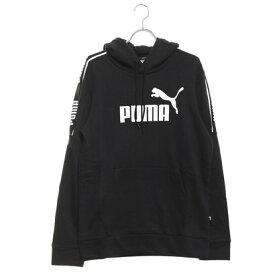 プーマ PUMA メンズ スウェットパーカー AMPLIFIED フーディ 580438