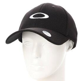 オークリー OAKLEY キャップ GOLF ELLIPSE HAT 91809-01K