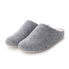 フィットフロップ fitflop CHRISSIE DOTTY GLITZ SLIPPERS (Grey)