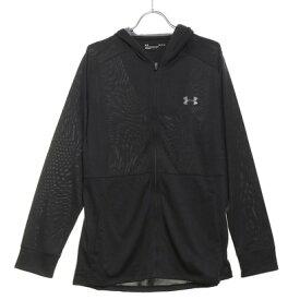 アンダーアーマー UNDER ARMOUR メンズ 長袖機能Tシャツ UA Tech FZ Hoodie 1352533