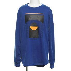 アンダーアーマー UNDER ARMOUR ジュニア バスケットボール 長袖Tシャツ UA BASELINE Y BEYOND THE ARC LS 1346809