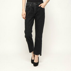 ゲス GUESS SLIM STRAIGHT DENIM PANT (GREY)