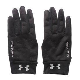 アンダーアーマー UNDER ARMOUR メンズ 野球 防寒手袋 UA Baseball CG Glove IV 1346895
