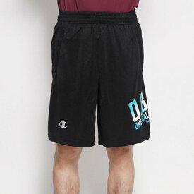 チャンピオン Champion バスケットボール ハーフパンツ PRACTICE PANTS C3-QB515