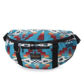 ニューエラ NEW ERA ウエストバッグ BAG WAISTPACKピーコックグリンブラック 12110694