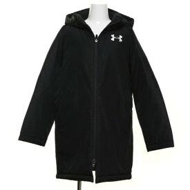 アンダーアーマー UNDER ARMOUR ジュニア ベンチコート UA Insulated Long Coat 1347322