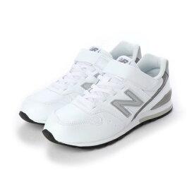 ニューバランス new balance NB YV996L (WHITE)