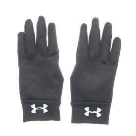 アンダーアーマー UNDER ARMOUR ジュニア 野球 防寒手袋 UA Youth Baseball CG Glove 1346908