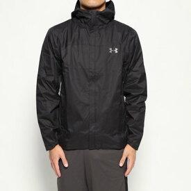【アウトレット】アンダーアーマー UNDER ARMOUR メンズ ウインドジャケット UA Overlook Jacket 1309336