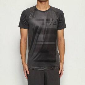 アンダーアーマー UNDER ARMOUR メンズ フィットネス 半袖Tシャツ UA MK1 SS UA Sublimated 1345246