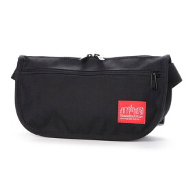 マンハッタンポーテージ Manhattan Portage Leadout Waist Bag (Black)