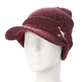 オークリー OAKLEY メンズ ゴルフ ニット帽子 SKULL BRIM BEANIE 13.0 912246JP-4
