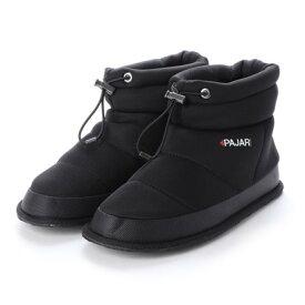 パジャー Pajar メンズナイロンブーツ (Black)