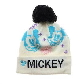 ディズニー Disney ニット帽 DN-6C46109KCMKG