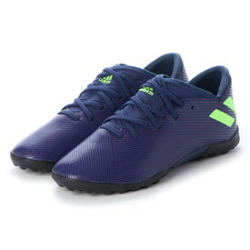 【アウトレット】アディダス adidas ジュニア サッカー トレーニングシューズ ネメシスメッシ19.3TFJ EF1811