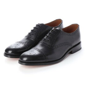 グレンソン GRENSON MATTHEW 110032 (BLACK CALF)