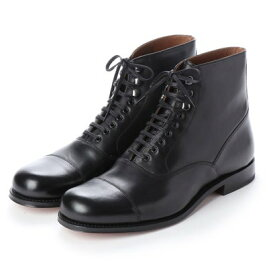 グレンソン GRENSON LEANDER 111345 (BLACK COLORADO)