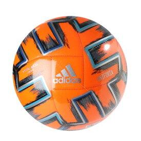アディダス adidas サッカー 練習球 EURO2020(仮称) クラブエントリー5号球 オレンジ色 AF5878OR