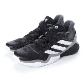 【アウトレット】アディダス adidas バスケットボール シューズ HardenStepback EF9893