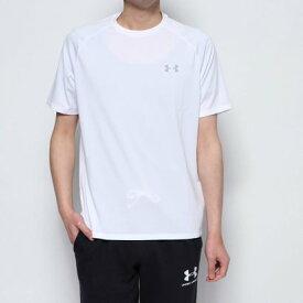 アンダーアーマー UNDER ARMOUR メンズ 半袖機能Tシャツ UA Tech 2.0 SS Tee 1358553