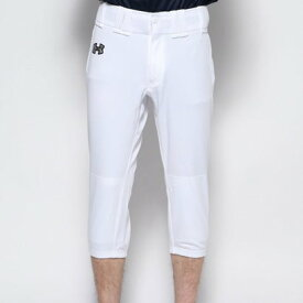 アンダーアーマー UNDER ARMOUR メンズ 野球 練習用パンツ(ショート) UA Baseball Practice Pants 1354253