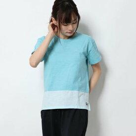 アンダーアーマー UNDER ARMOUR レディース 半袖Tシャツ UA Charged Cotton SS 1355585