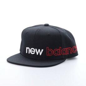 ニューバランス new balance メンズ キャップ JACL0637 JACL0637