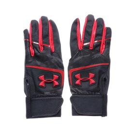 アンダーアーマー UNDER ARMOUR ジュニア 野球 バッティング用手袋 UA Clean Up VIII Batting Glove Youth 1354432