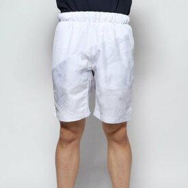 オークリー OAKLEY メンズ テニス ハーフパンツ Slant Graphic Shorts 9inch 1.0 バドミントン FOA400854