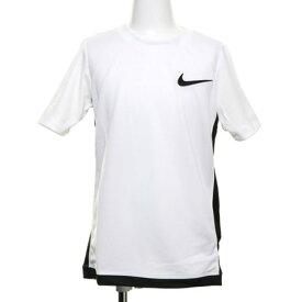 ナイキ NIKE ジュニア 半袖機能Tシャツ ナイキ YTH DRI-FIT LSR IV W ショート AV4896100