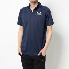 オークリー OAKLEY メンズ 半袖機能ポロシャツ Enhance SS Mock 10.0 FOA400840