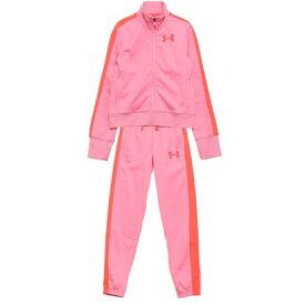 アンダーアーマー UNDER ARMOUR ジュニア ジャージ上下セット UA Knit Track Suit 1347741