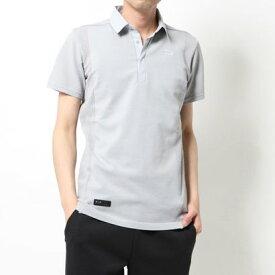 オークリー OAKLEY メンズ ゴルフ 半袖シャツ Skull Synchronism Sweater Shirts 3.0 FOA400791