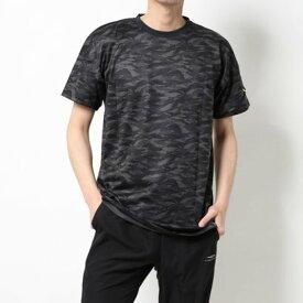 【アウトレット】アンダーアーマー UNDER ARMOUR メンズ 野球 半袖Tシャツ UA Tech Short Sleeve Camo Graphic Shirt 1354248