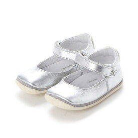 【アウトレット】ヨーロッパコンフォートシューズ EU Comfort Shoes Naturino ベビーメリージェーン (ホワイト)