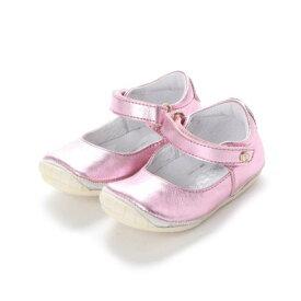 【アウトレット】ヨーロッパコンフォートシューズ EU Comfort Shoes Naturino ベビーメリージェーン (ピンク)