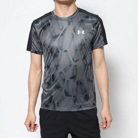 アンダーアーマー UNDER ARMOUR メンズ 陸上/ランニング 半袖Tシャツ UA Speed Stride Printed SS 1326778