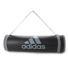 アディダス adidas ヨガマット adidas MT-13232GR