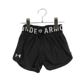 アンダーアーマー UNDER ARMOUR ジュニア ショーツ UA Play Up Solid Shorts 1351714