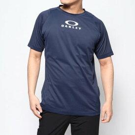 オークリー OAKLEY メンズ 半袖機能Tシャツ Enhance SS Crew 10.0 FOA400841