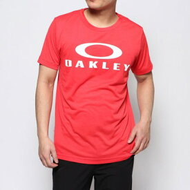 オークリー OAKLEY メンズ 半袖機能Tシャツ Enhance QD SS Tee O Bark 10.0 FOA400809