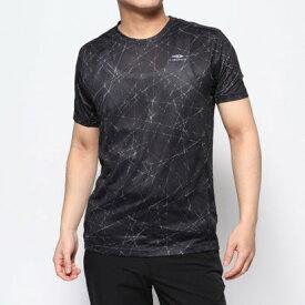 ティゴラ TIGORA メンズ 陸上/ランニング 半袖Tシャツ TR-3R1200TSウ