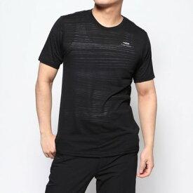 ティゴラ TIGORA メンズ 陸上/ランニング 半袖Tシャツ TR-3R1210TSウ