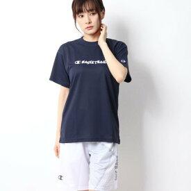 チャンピオン Champion レディース バスケットボール 半袖Tシャツ WOMEN'S PRACTICE TEE CW-RB312