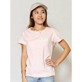 【Kahiko】SURF HAWAII Tシャツ ピンク