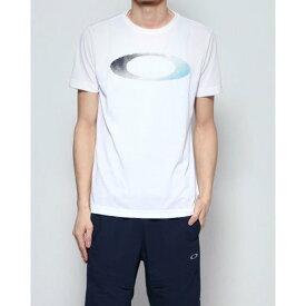 オークリー OAKLEY メンズ 半袖機能Tシャツ Enhance Mesh SS Tee 10.0 FOA400815