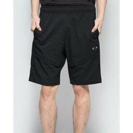 【アウトレット】オークリー OAKLEY メンズ クロスハーフパンツ Enhance Mobility Shorts FOA400171