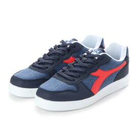 ディアドラ Diadora PLAYGROUND CV GS (BLUE CORSAIR)