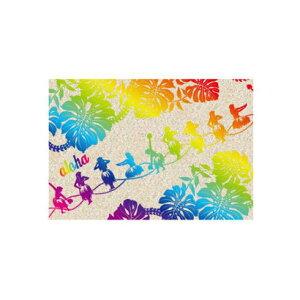 【アウトレット】【kahiko】ハワイアンポストカード その他7