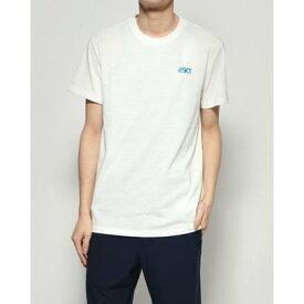 アシックスタイガー asicsTiGER メンズ 半袖Tシャツ JSY OP SS T 2191A255